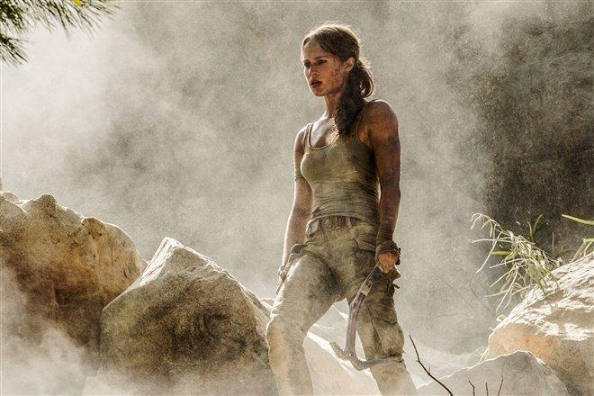 Tomb Raider (v.f.) Photo 3 - Grande