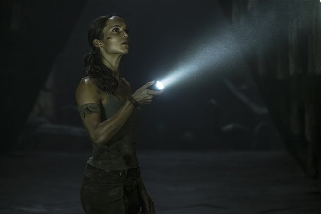 Tomb Raider (v.f.) Photo 6 - Grande