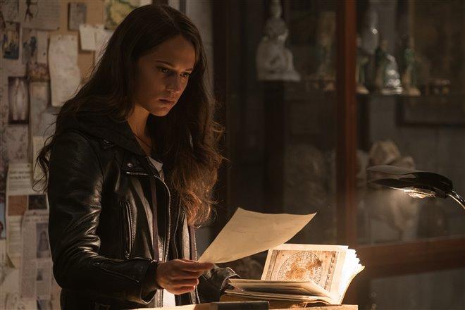 Tomb Raider (v.f.) Photo 8 - Grande