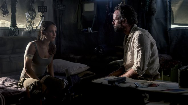 Tomb Raider (v.f.) Photo 22 - Grande