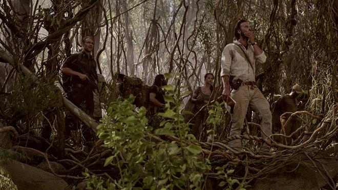 Tomb Raider (v.f.) Photo 24 - Grande