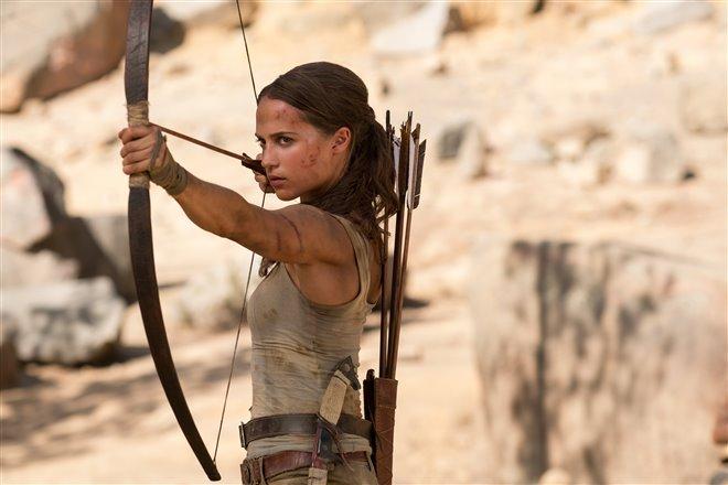 Tomb Raider (v.f.) Photo 26 - Grande