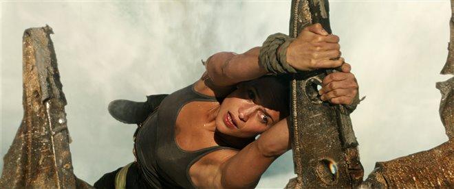 Tomb Raider (v.f.) Photo 30 - Grande