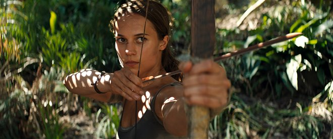 Tomb Raider (v.f.) Photo 32 - Grande
