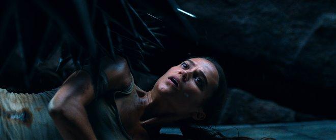 Tomb Raider (v.f.) Photo 38 - Grande