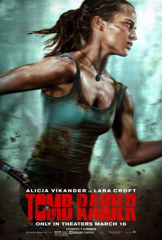 Tomb Raider (v.f.) Photo 41 - Grande