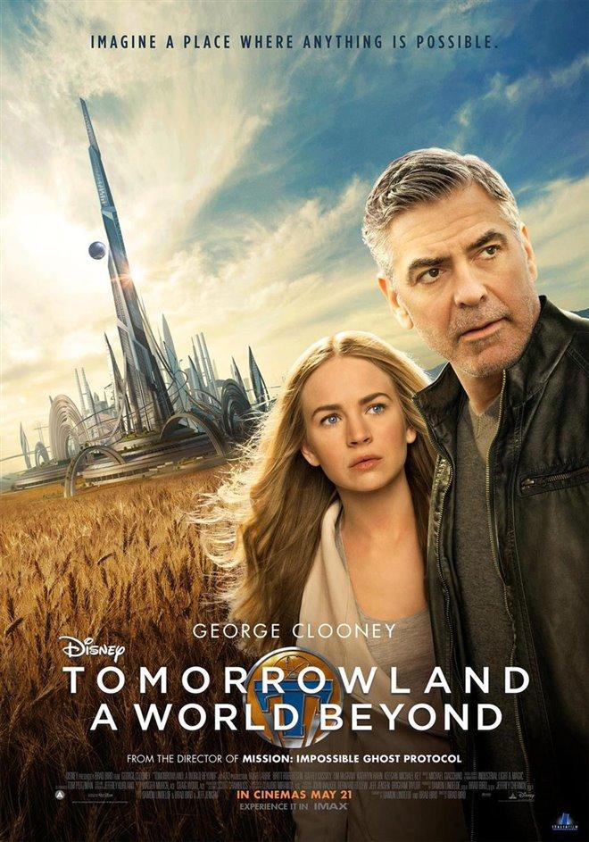 Tomorrowland Photo 31 - Large