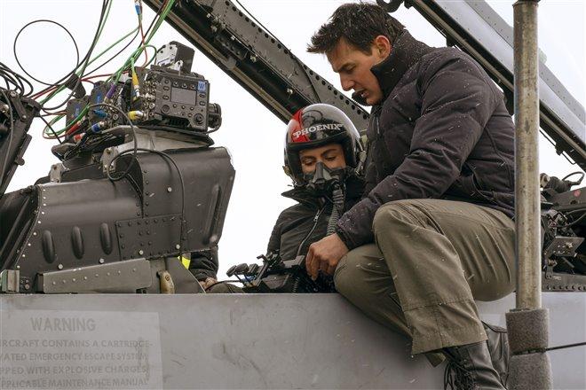 Top Gun: Maverick Photo 5 - Large