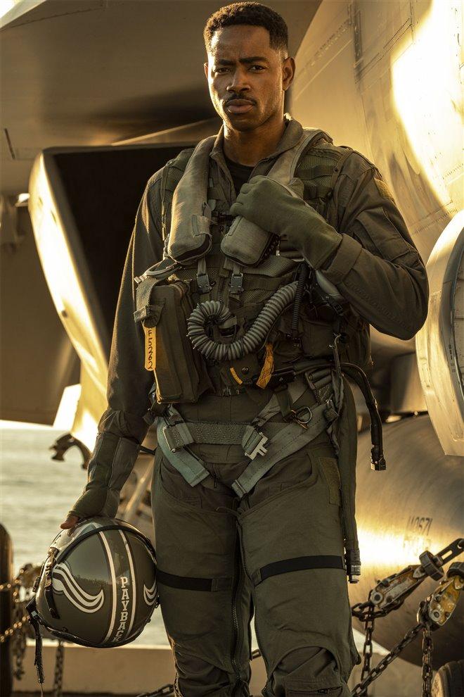 Top Gun: Maverick Photo 10 - Large