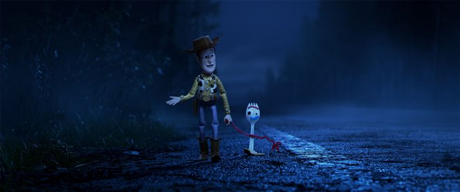Toy Story 4 Photo 4 - Large