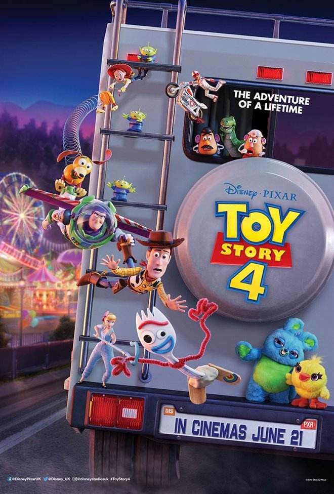 Toy Story 4 Photo 24 - Large