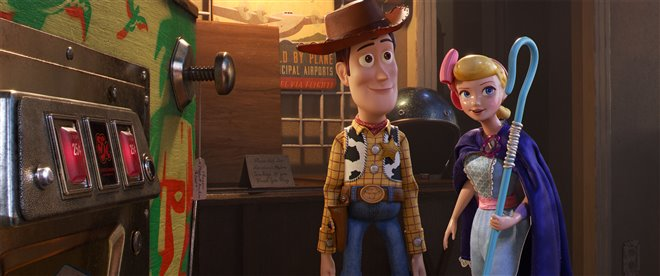 Toy Story 4 Photo 6 - Large