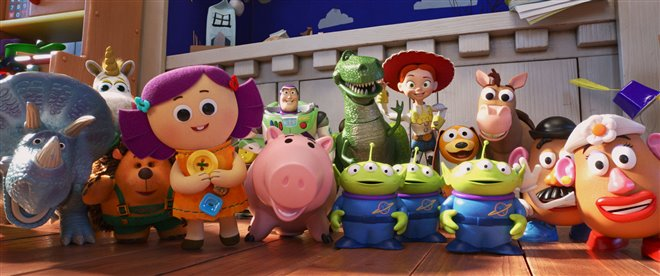 Toy Story 4 Photo 13 - Large