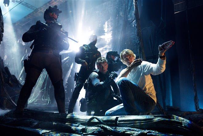 Transformers : Le dernier chevalier Photo 3 - Grande