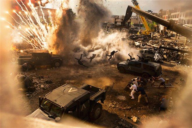 Transformers : Le dernier chevalier Photo 5 - Grande