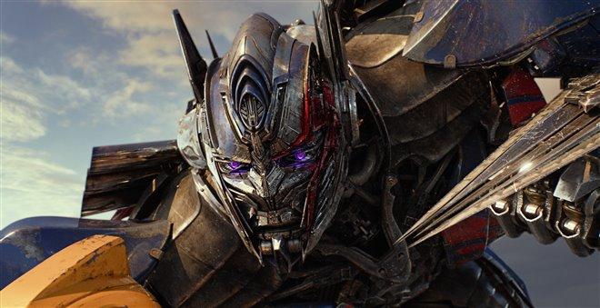 Transformers : Le dernier chevalier Photo 9 - Grande