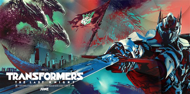 Transformers : Le dernier chevalier Photo 12 - Grande