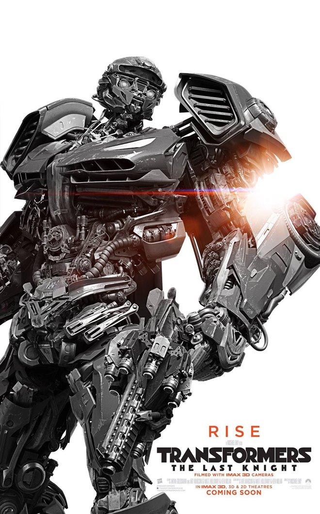 Transformers : Le dernier chevalier Photo 55 - Grande