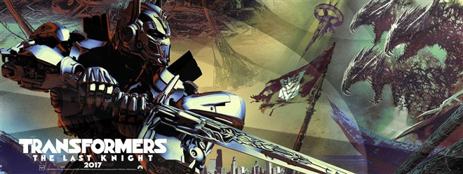 Transformers : Le dernier chevalier Photo 13 - Grande