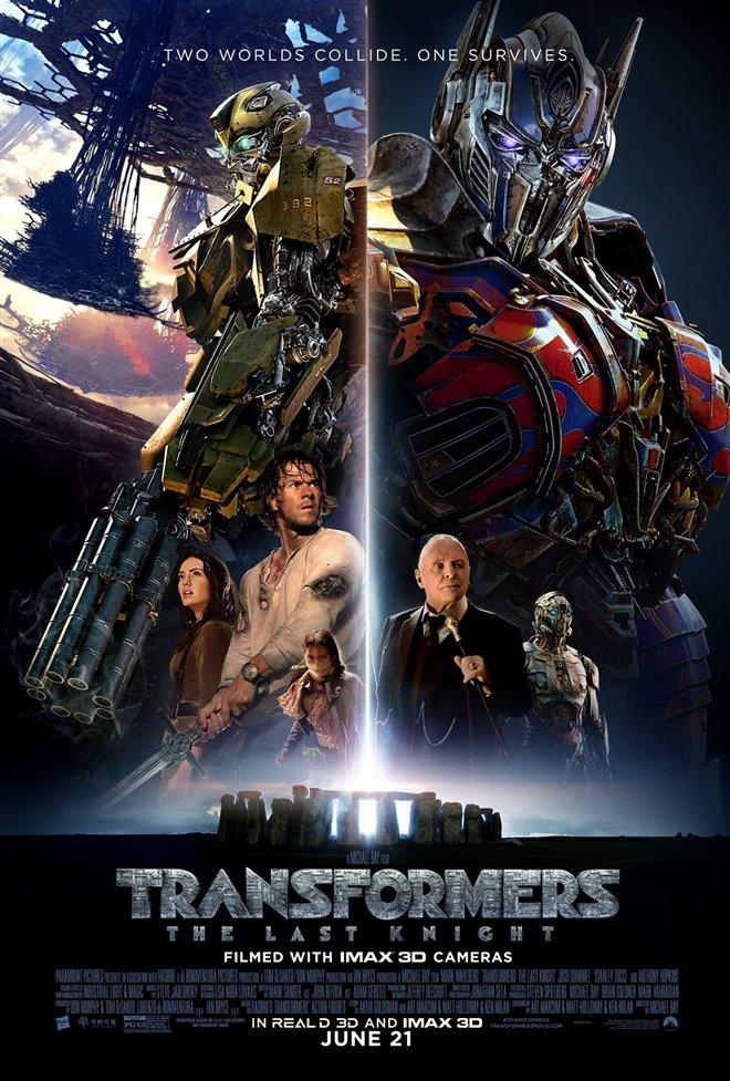Transformers : Le dernier chevalier Photo 57 - Grande