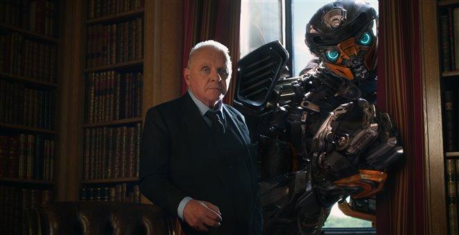 Transformers : Le dernier chevalier Photo 15 - Grande
