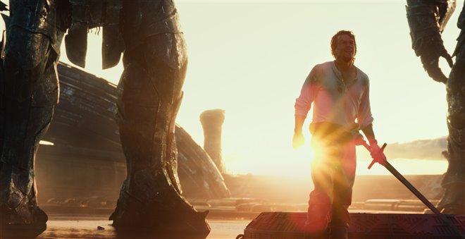 Transformers : Le dernier chevalier Photo 21 - Grande