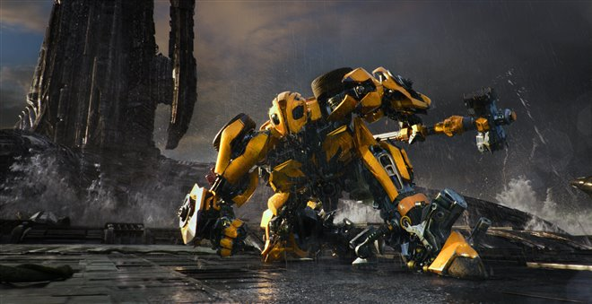 Transformers : Le dernier chevalier Photo 23 - Grande