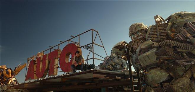 Transformers : Le dernier chevalier Photo 41 - Grande