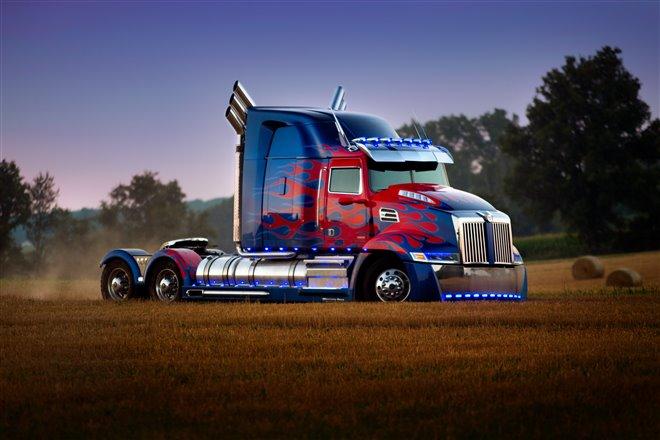 Transformers : Le dernier chevalier Photo 47 - Grande