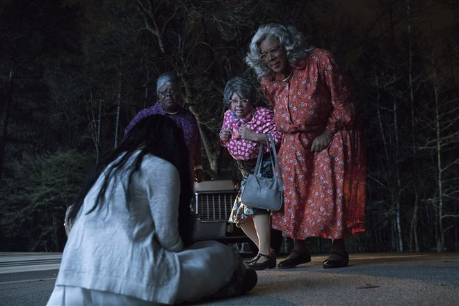 Tyler Perry's Boo 2! A Madea Halloween (v.o.a.) Photo 6 - Grande
