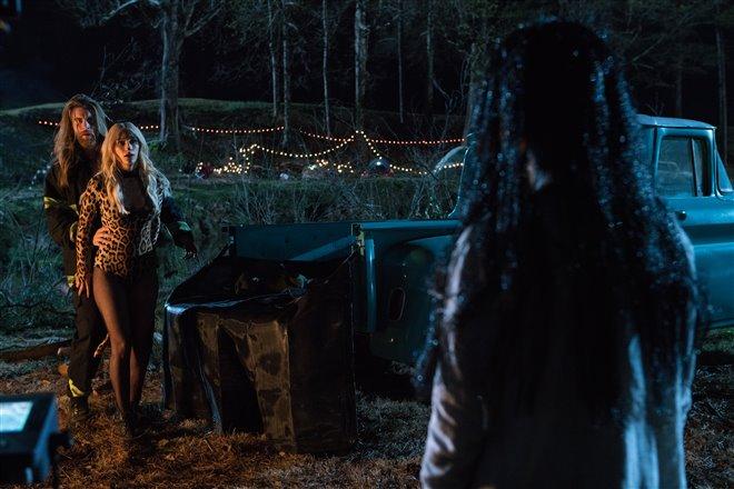 Tyler Perry's Boo 2! A Madea Halloween (v.o.a.) Photo 10 - Grande
