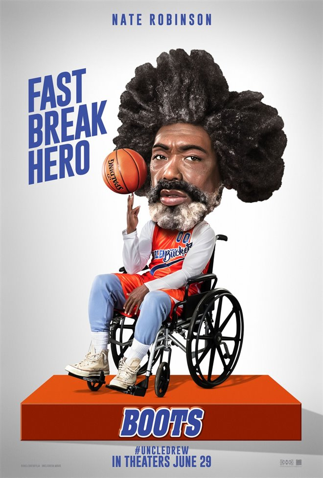 Uncle Drew Photo 25 - Large
