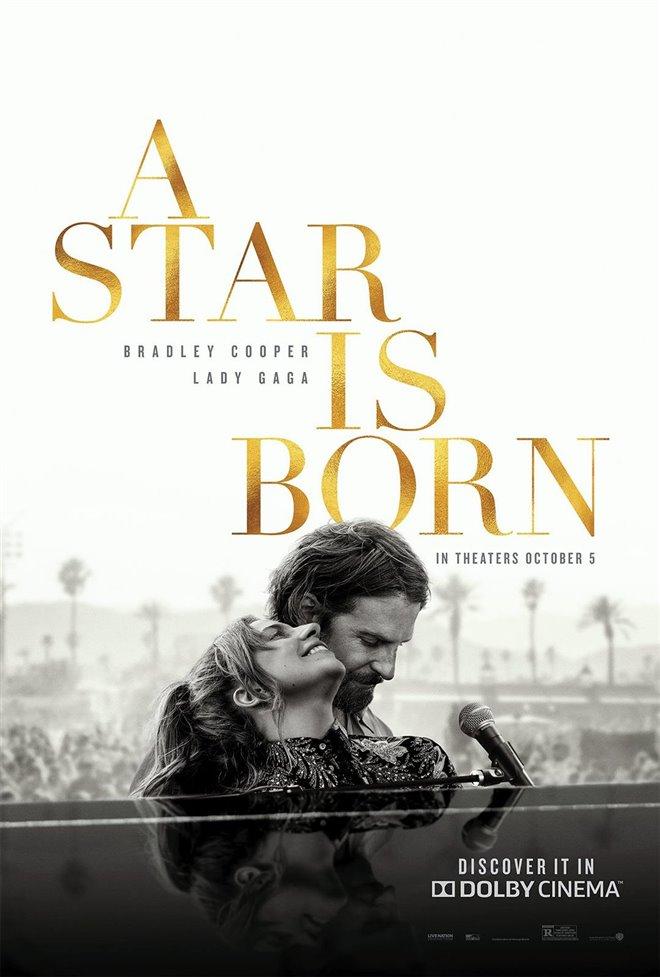 Une étoile est née Photo 13 - Grande