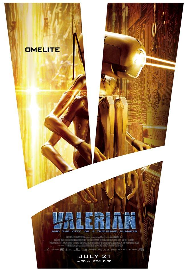 Valérian et la cité des mille planètes Photo 24 - Grande