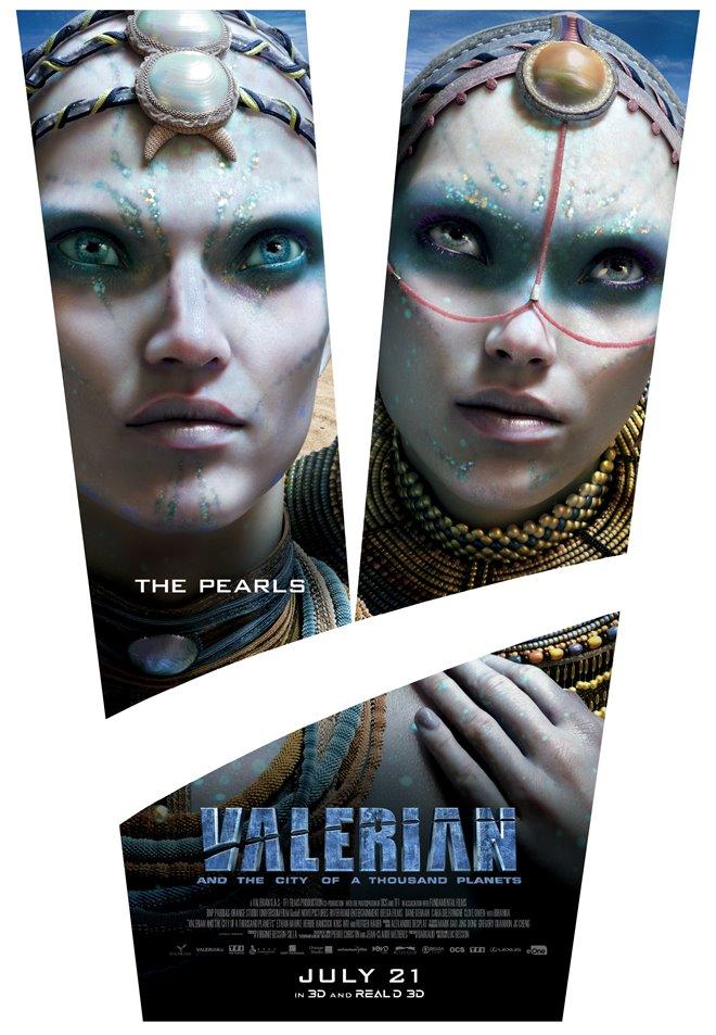 Valérian et la cité des mille planètes Photo 26 - Grande