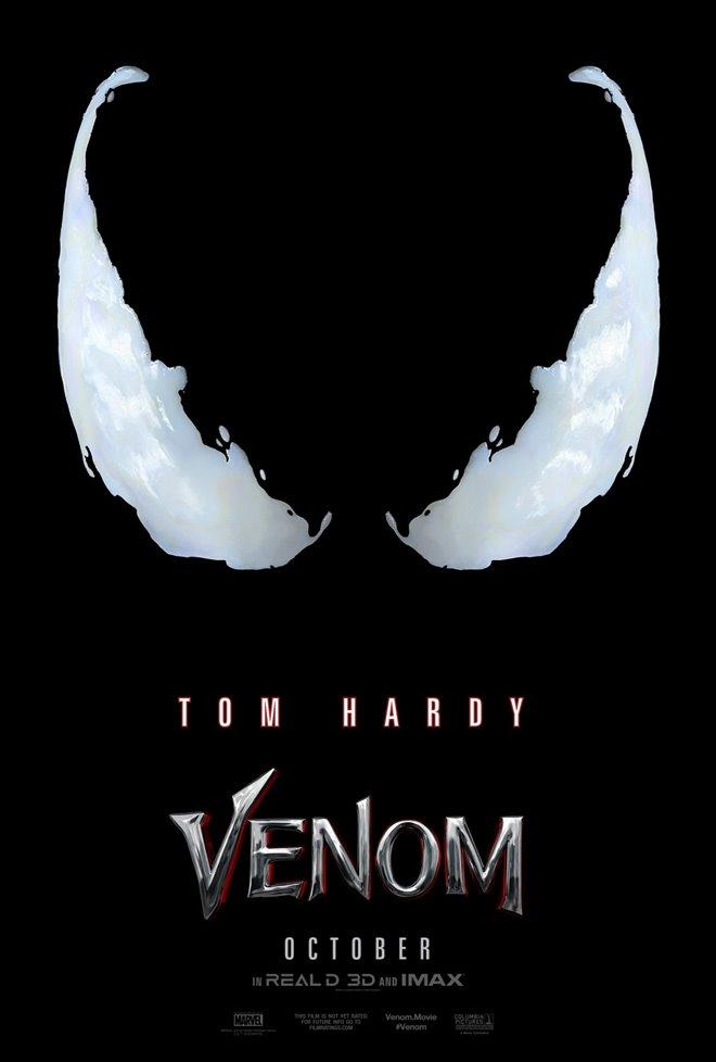 Venom Photo 21 - Large