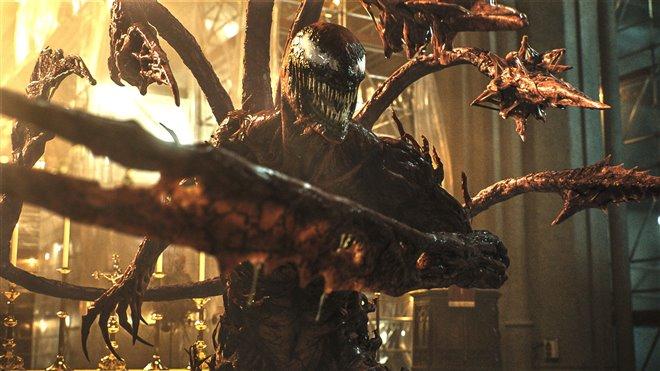 Venom : Ça va être un carnage Photo 1 - Grande