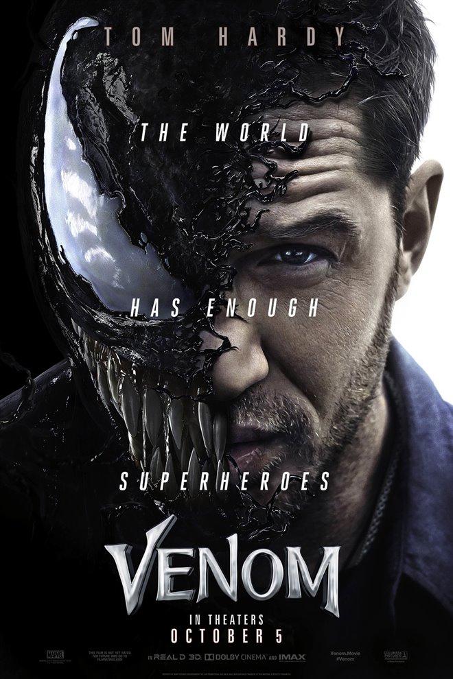 Venom (v.f.) Photo 25 - Grande