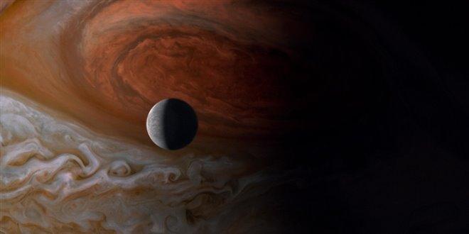 Voyage of Time: Life's Journey Photo 1 - Large