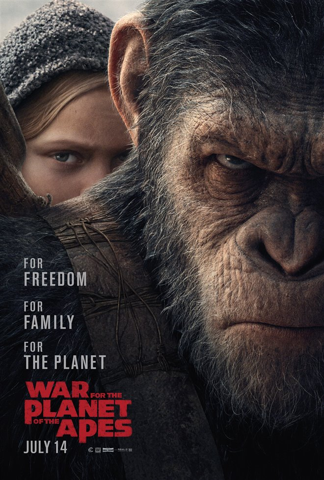 War for the Planet of the Apes Photo 16 - Large
