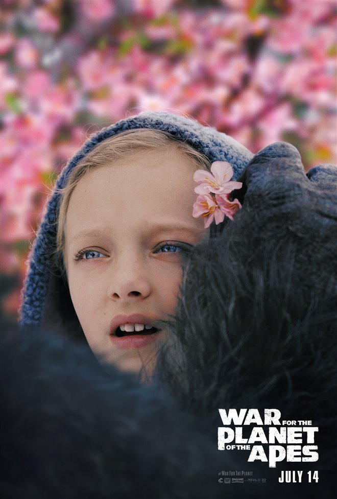 War for the Planet of the Apes Photo 18 - Large