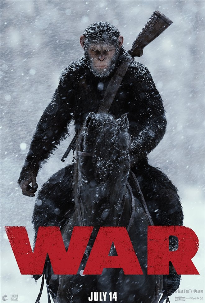 War for the Planet of the Apes Photo 20 - Large