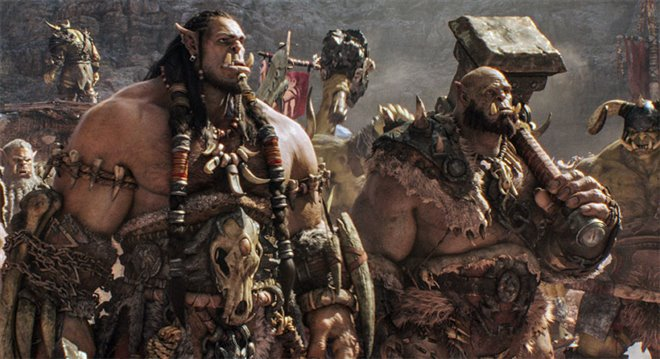 Warcraft Photo 22 - Large