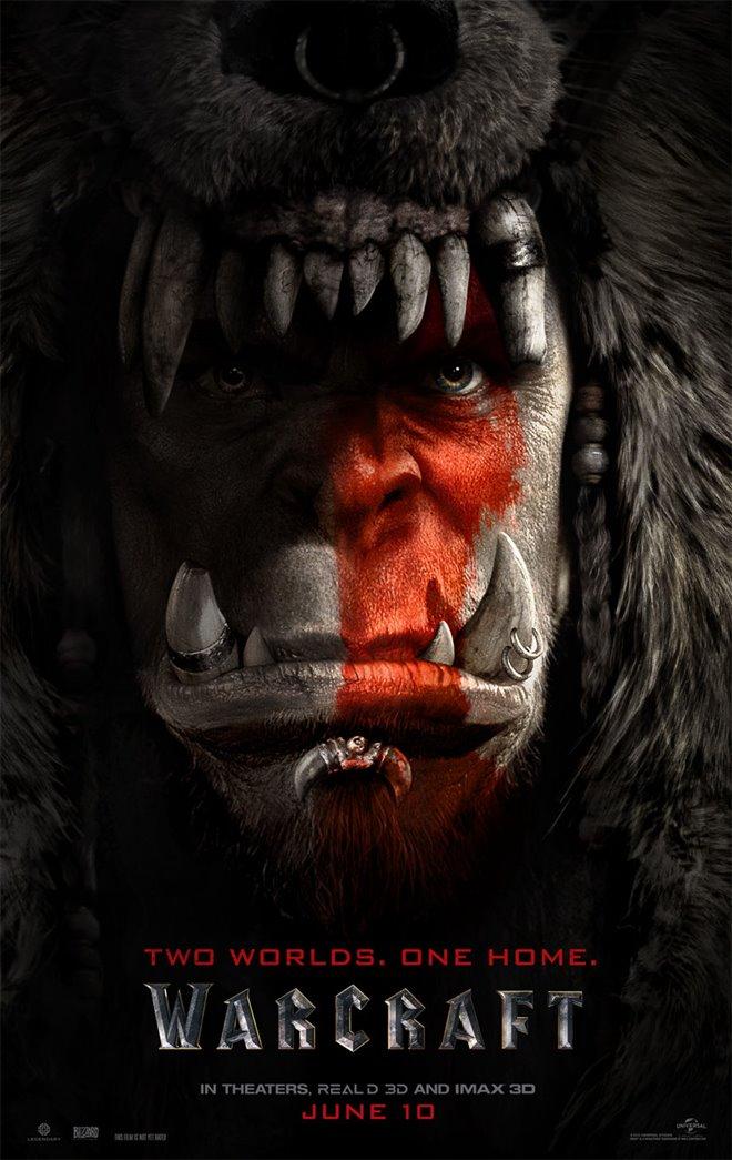 Warcraft Photo 27 - Large
