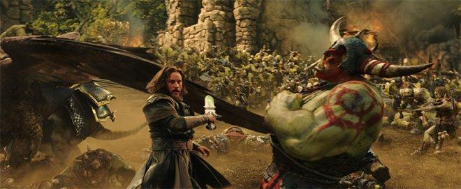 Warcraft (v.f.) Photo 14 - Grande