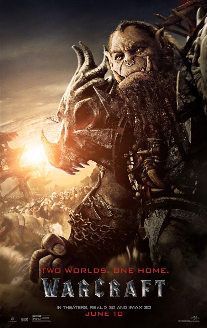 Warcraft (v.f.) Photo 31 - Grande
