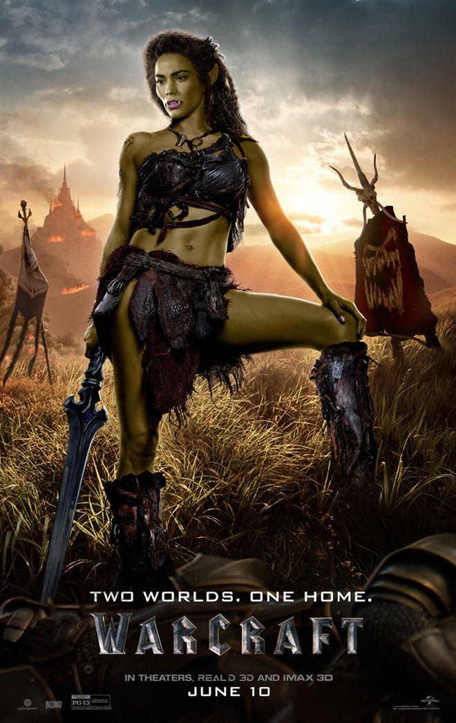 Warcraft (v.f.) Photo 33 - Grande