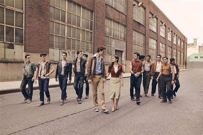 West Side Story Photo 1 - Large