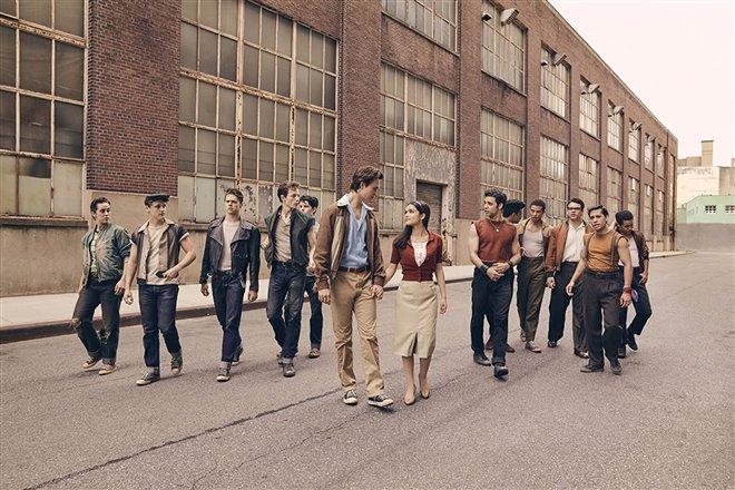 West Side Story (v.f.) Photo 1 - Grande