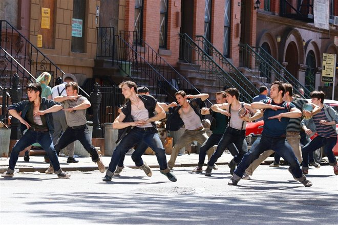 West Side Story (v.f.) Photo 3 - Grande